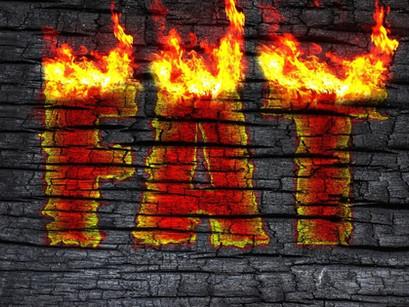 Fett verbrennen – geht das?