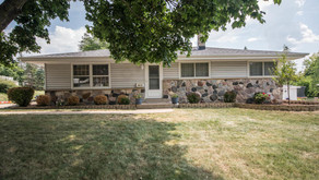 6619 Manchester Drive Greendale, Wisconsin 53151