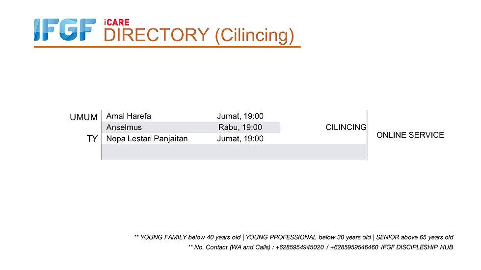 cilincing