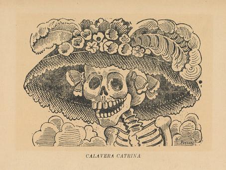 Calavera, Calavera
