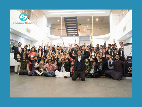 Changing the game – Pakistan's first ever Deaf MUN