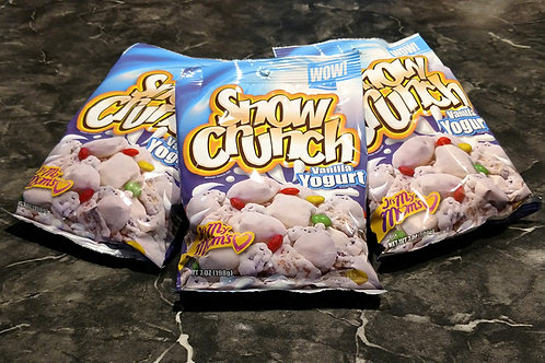 Snow Crunch 3 Pack