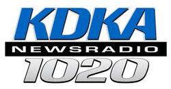 KDKA Logo