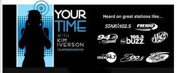 Kim Iverson Logo