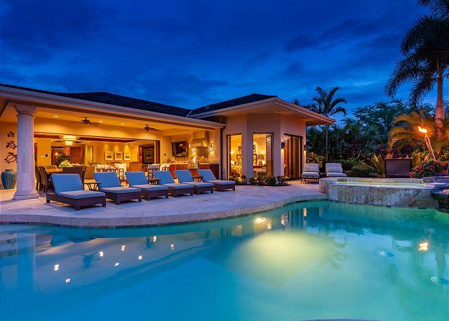 Hawaii 408 Pool