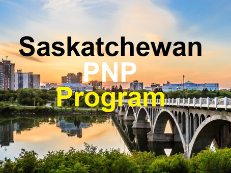 Extra Points Are Given to Bilingual Speakers in Saskatchewan PNP