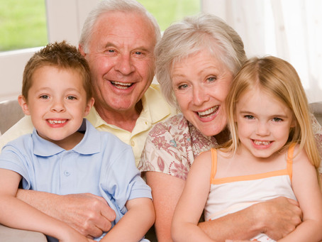 Government of Canada announces details for opening of 2020 Parents and Grandparents Program