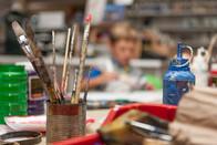 The Children's Workshop