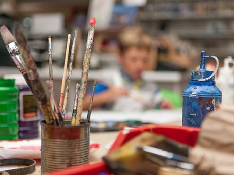 Slow School: um projeto concreto.