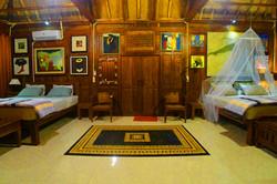 Villa Ombo