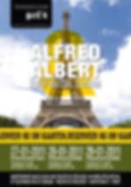 Alfred & Albert | Toneelcub Doe'k