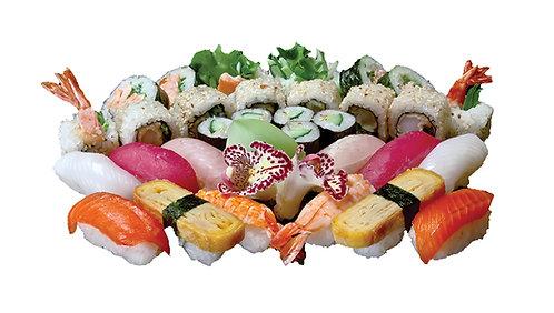 Sushi Menu B