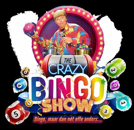 The Crazy Bingo Show | Eric Newman Entertainment