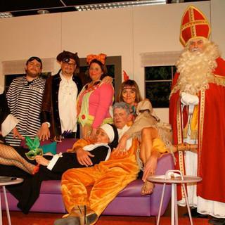 Theatergroep Impla