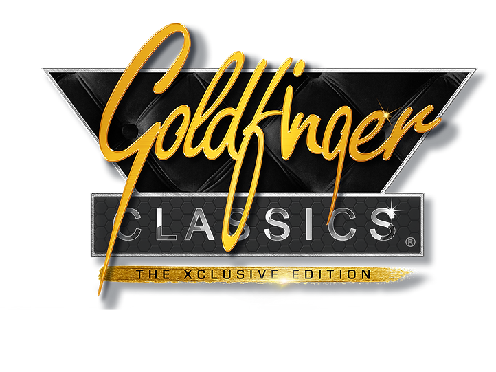 Goldfinger Classics | The Xclusive Edition