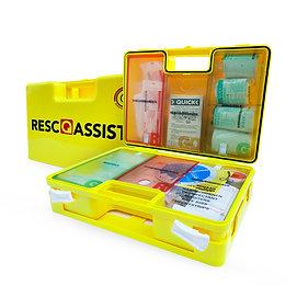 Resc-Q-Assist EHBO koffer