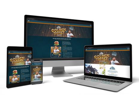 Online Promotie / Website