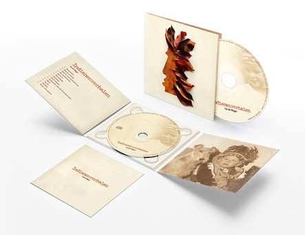 Artwork CD-album