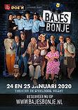 SR_Doek_Bajesbondje_2020_Poster_WEBSITE.