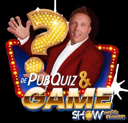 Eric Newman Entertainment | Pubquiz & Game Show