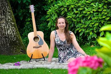 Mana Singing | Judith Roelofs