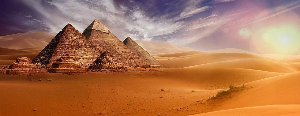 Piramidedag - Omslag