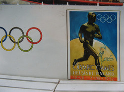 Olympische Spelen Stockholm