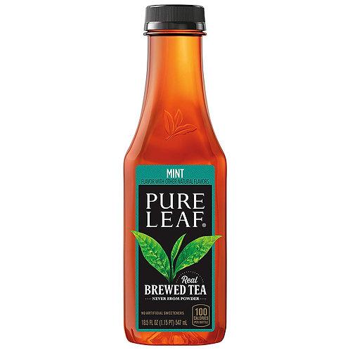 Pure Leaf Mint