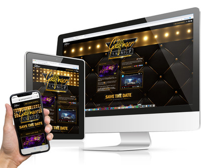 Restyle Website