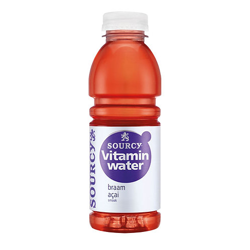Sourcy Vitamin Water Braam