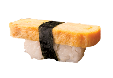 Nigiri Omelet