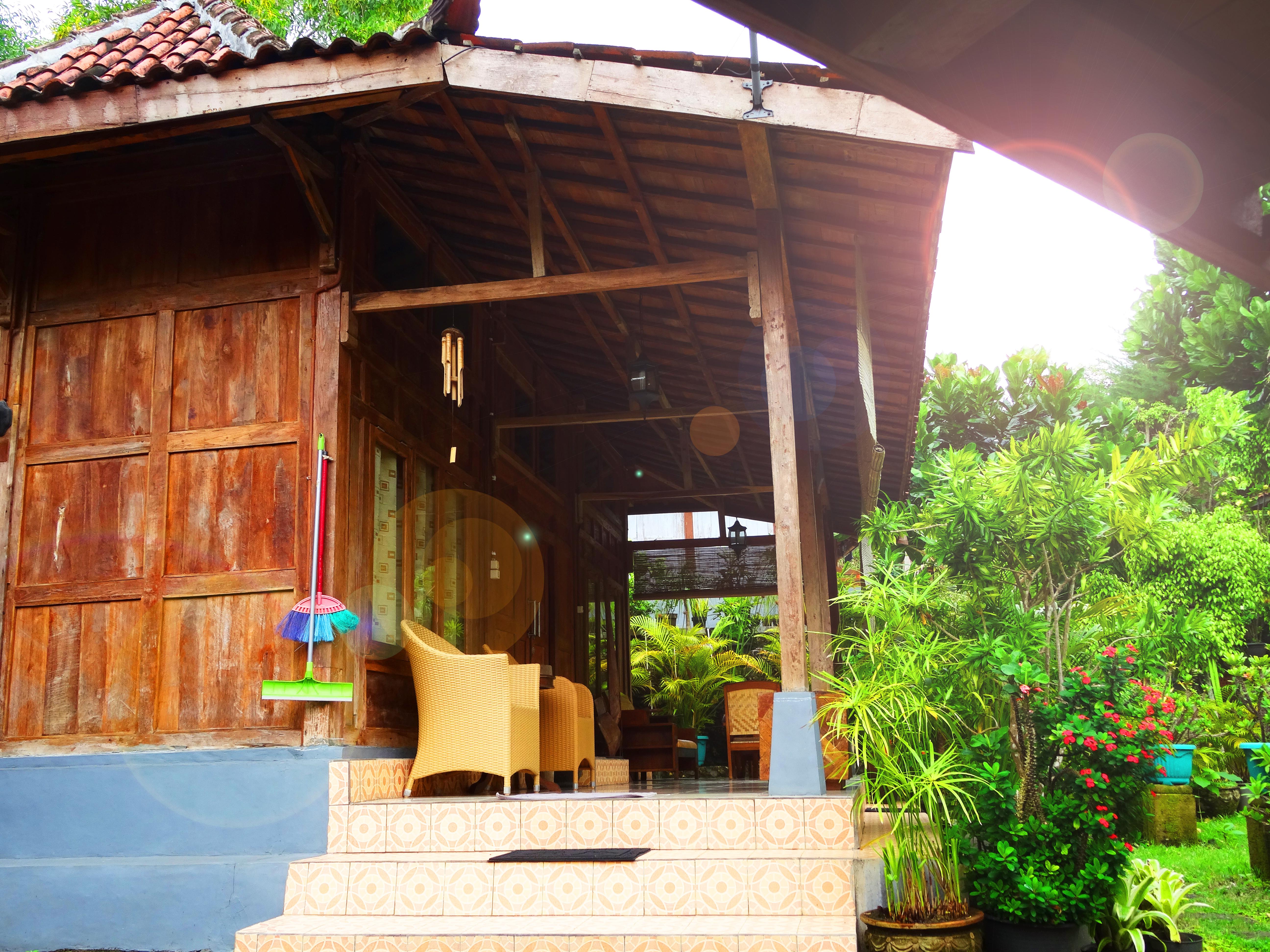 Villa Omas
