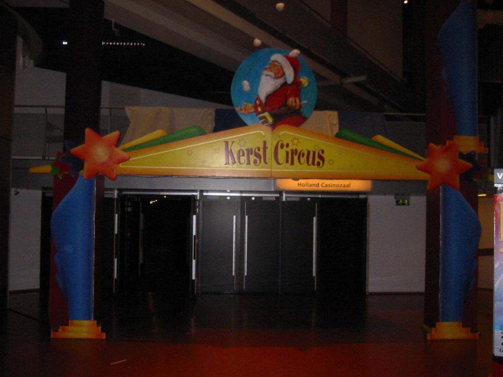 Chasse Theater Breda