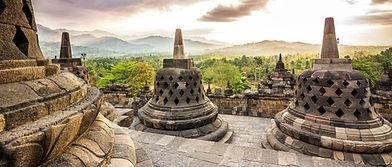 Kampoeng Baron Resort Indonesia