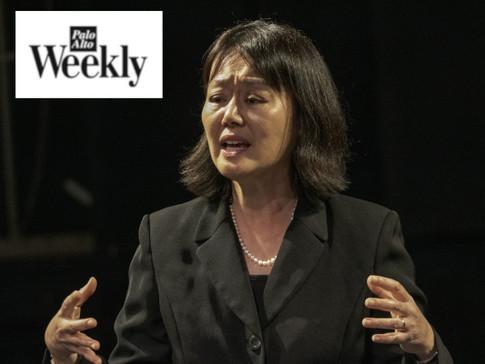 Palo Alto Weekly