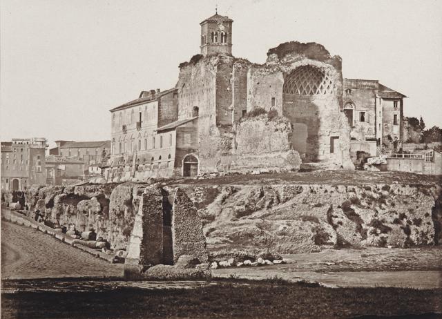 Eugène_Constant,_le_temple_de_Vénus_et_de_Rome
