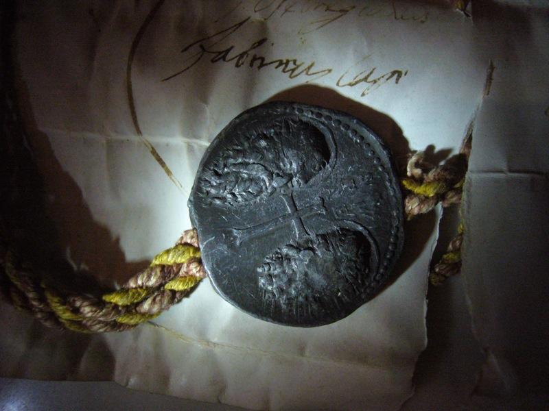 bulle-Urbain-VIII-1627-B