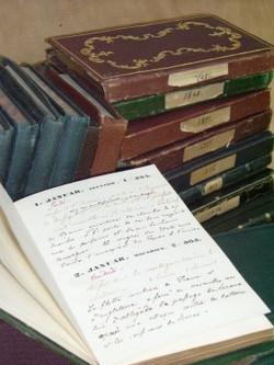 archives comte de chambord