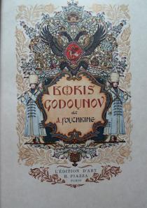 boris godounov pouchkine 4