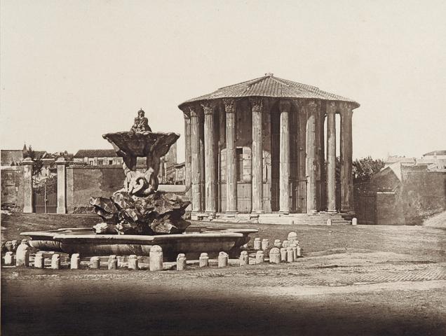 Eugène_Constant,_temple_de_Vesta