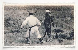 massacre en Chine 1930