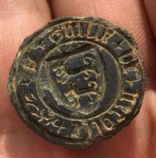 sceau Guillaume de Nicolay.jpg