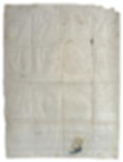 GRANDE CHARTE CHAMPENOISE 1114