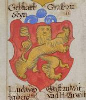 armorial_allemand_XVIIe_siècle_-_détail