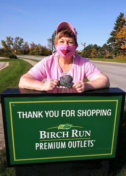 Birch Run Outlets, Birch Run MI