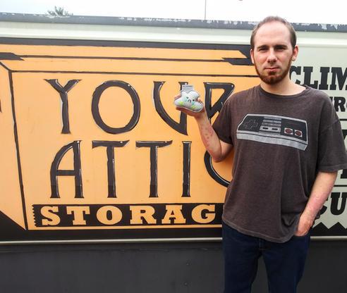 Your Attic Storage, Commerce MI