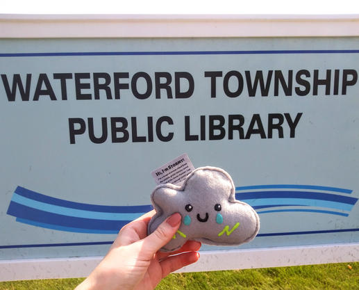 Waterford Township Public Library, Waterford MI