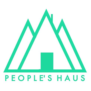 THE PEOPLE'S HAUS