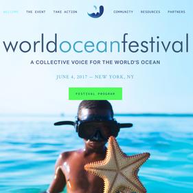WORLD OCEAN FESTIVAL