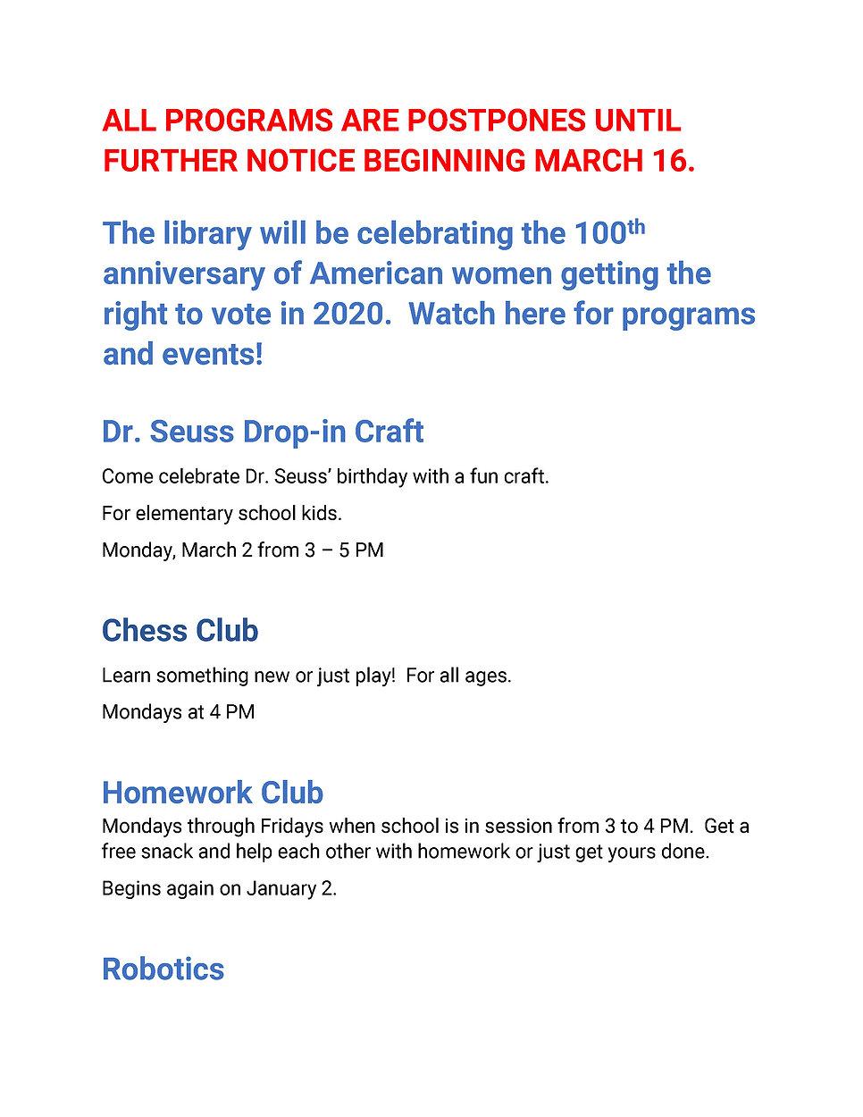CHILDREN'S PROGRAMS March 2020X_Page_1.j